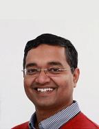 Dr. Sunanda Ghosh