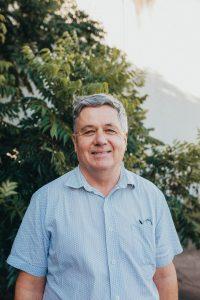 Ian Kershew