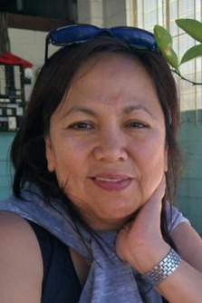 Linda Hislop